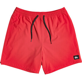 Quiksilver On Tour Volley 15 Shorts Men high risk red